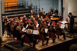 Wie funktioniert ein Orchester? @ Katharinasaal, Euroforum