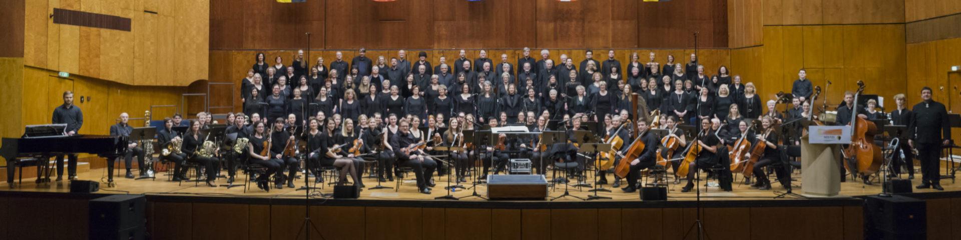 Sinfonieorchester der Universität Hohenheim