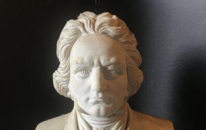 Konzert 250 Jahre Ludwig von Beethoven @ Liederhalle Stuttgart, Mozartsaal