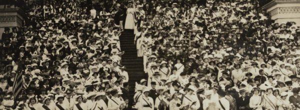 Frauenpower II – Ethel Smyth